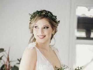 El matrimonio de Juliana y Lucas 2