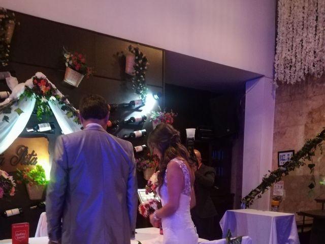 El matrimonio de Oscar y Claudia  en Bogotá, Bogotá DC 3