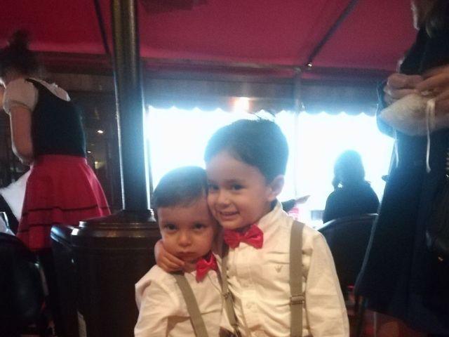 El matrimonio de Oscar y Claudia  en Bogotá, Bogotá DC 4