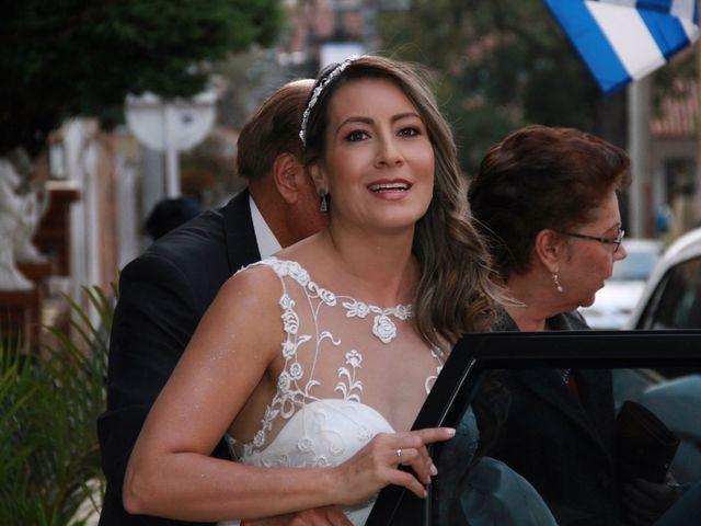 El matrimonio de Oscar y Claudia  en Bogotá, Bogotá DC 2