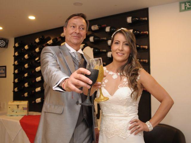 El matrimonio de Oscar y Claudia  en Bogotá, Bogotá DC 8