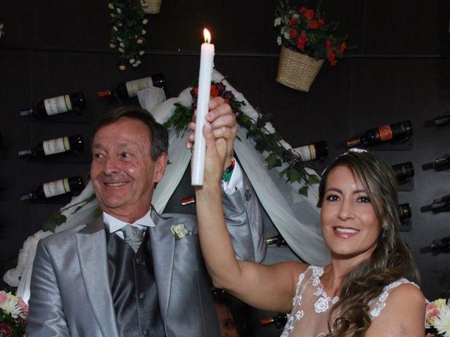 El matrimonio de Oscar y Claudia  en Bogotá, Bogotá DC 1