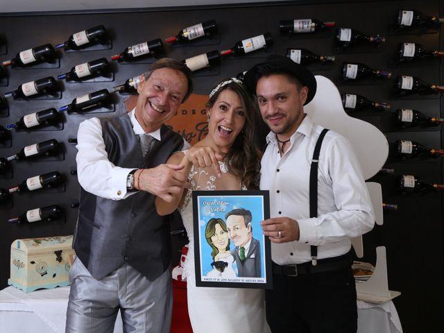 El matrimonio de Oscar y Claudia  en Bogotá, Bogotá DC 11