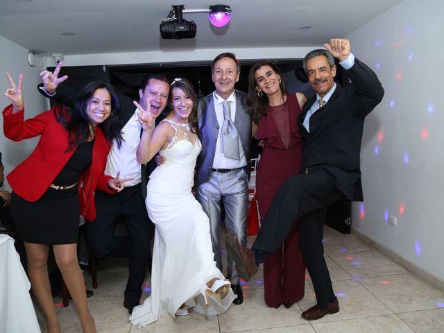 El matrimonio de Oscar y Claudia  en Bogotá, Bogotá DC 13
