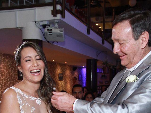 El matrimonio de Oscar y Claudia  en Bogotá, Bogotá DC 14