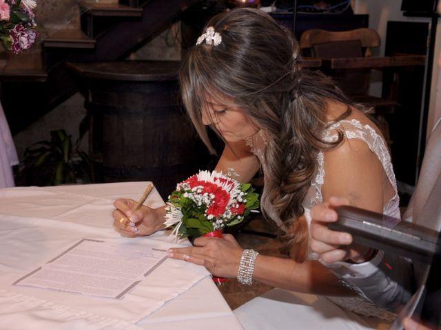 El matrimonio de Oscar y Claudia  en Bogotá, Bogotá DC 16