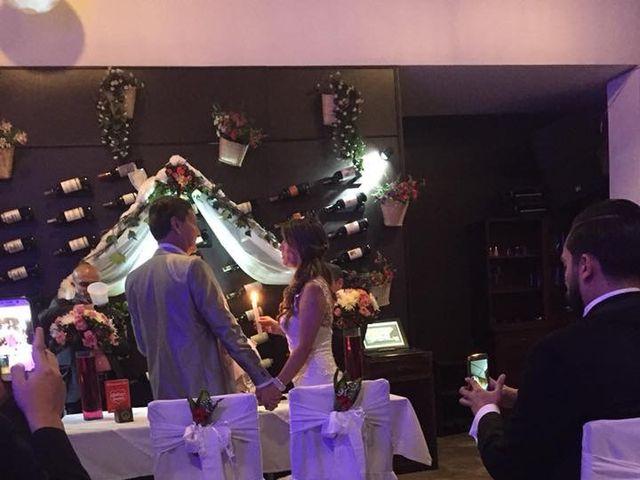 El matrimonio de Oscar y Claudia  en Bogotá, Bogotá DC 19
