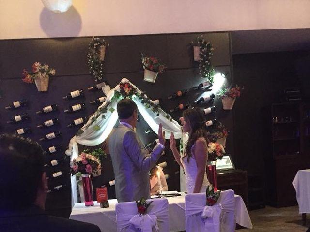 El matrimonio de Oscar y Claudia  en Bogotá, Bogotá DC 20