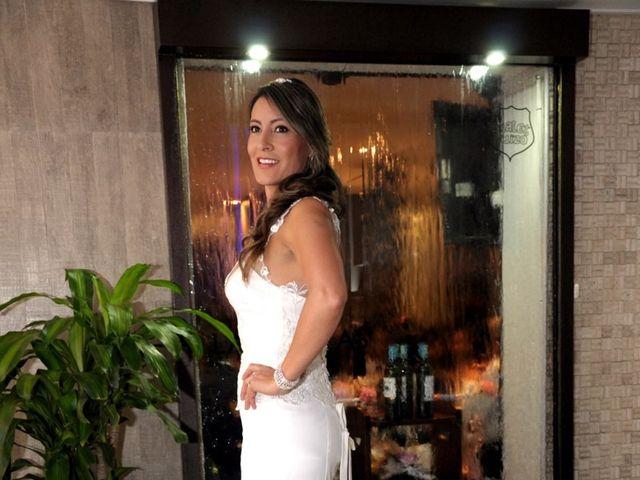 El matrimonio de Oscar y Claudia  en Bogotá, Bogotá DC 21