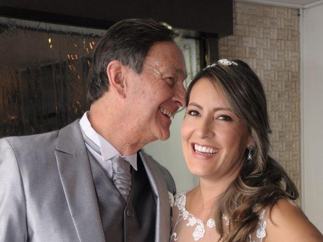 El matrimonio de Oscar y Claudia  en Bogotá, Bogotá DC 23