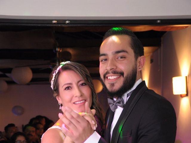 El matrimonio de Oscar y Claudia  en Bogotá, Bogotá DC 24