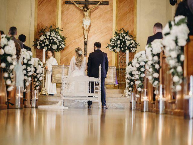 El matrimonio de Lucas y Juliana en Envigado, Antioquia 14