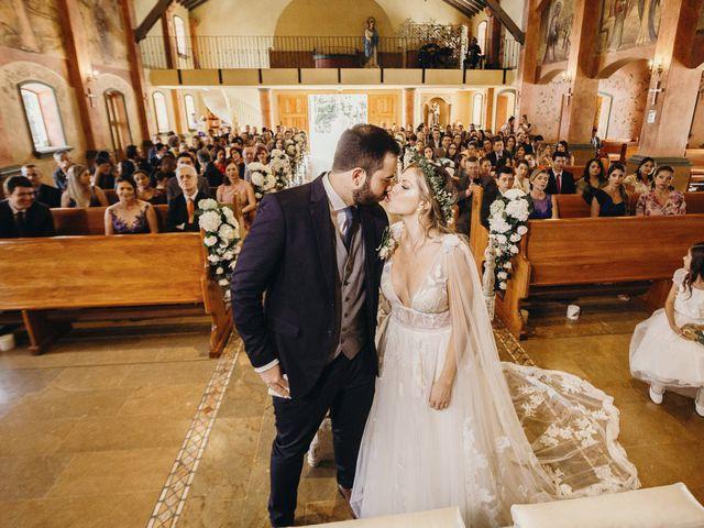 El matrimonio de Lucas y Juliana en Envigado, Antioquia 15