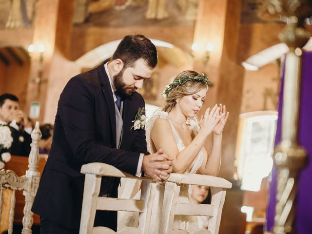 El matrimonio de Lucas y Juliana en Envigado, Antioquia 17