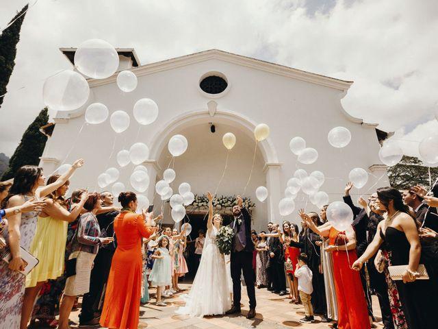 El matrimonio de Lucas y Juliana en Envigado, Antioquia 18
