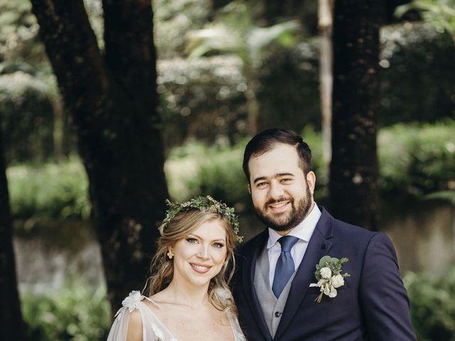 El matrimonio de Lucas y Juliana en Envigado, Antioquia 23
