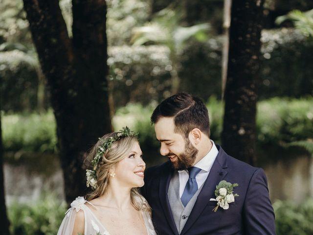 El matrimonio de Lucas y Juliana en Envigado, Antioquia 24