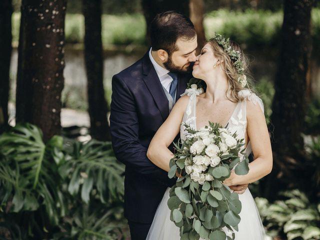 El matrimonio de Lucas y Juliana en Envigado, Antioquia 26