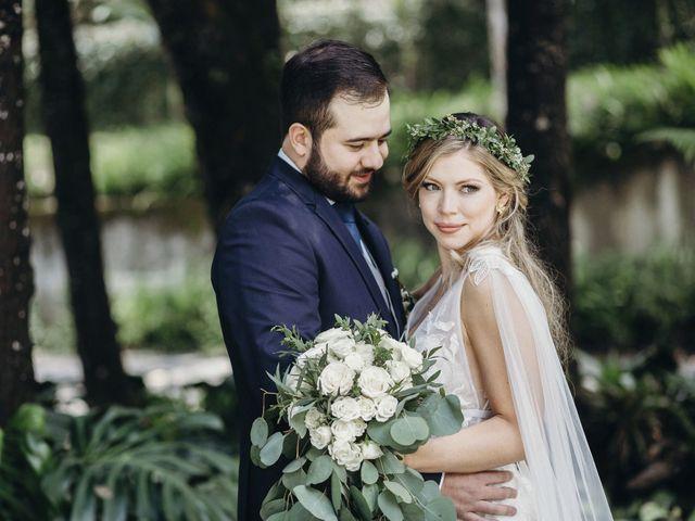 El matrimonio de Lucas y Juliana en Envigado, Antioquia 28