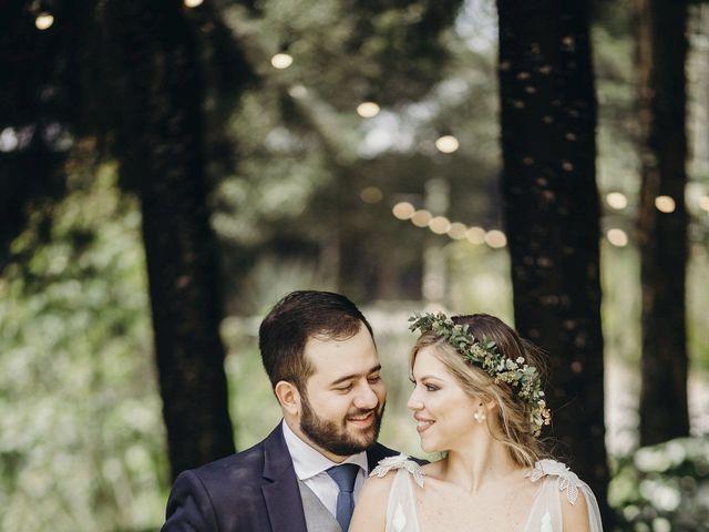 El matrimonio de Lucas y Juliana en Envigado, Antioquia 33