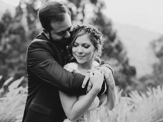 El matrimonio de Lucas y Juliana en Envigado, Antioquia 37