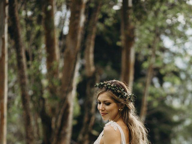 El matrimonio de Lucas y Juliana en Envigado, Antioquia 38