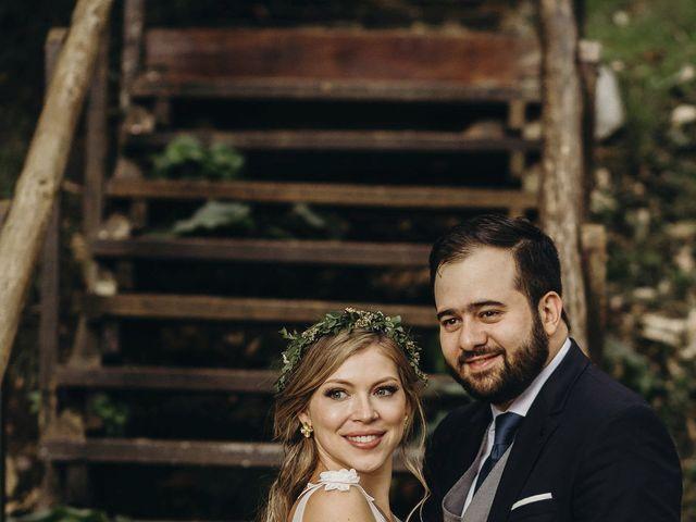 El matrimonio de Lucas y Juliana en Envigado, Antioquia 39