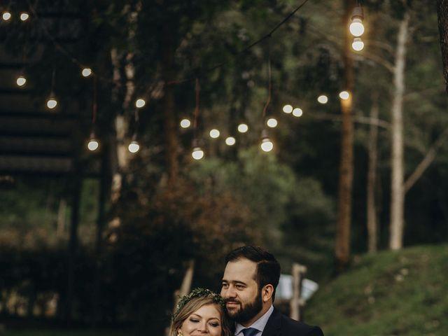 El matrimonio de Lucas y Juliana en Envigado, Antioquia 41