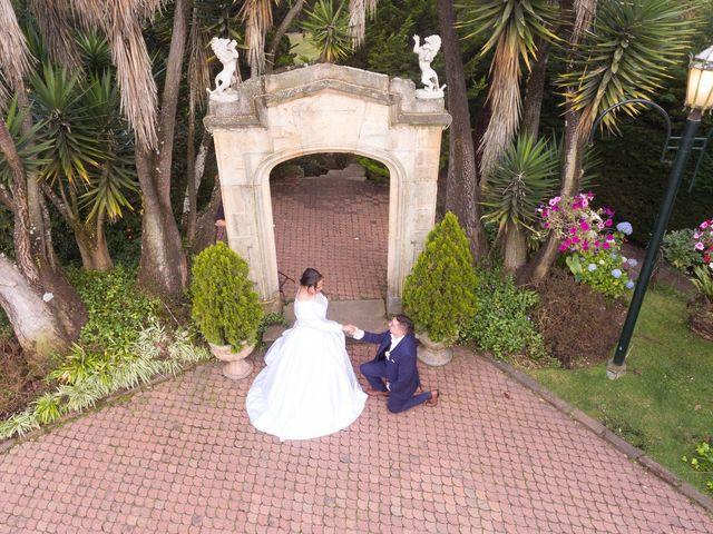 El matrimonio de Arturo  y Paola  en Bogotá, Bogotá DC 6