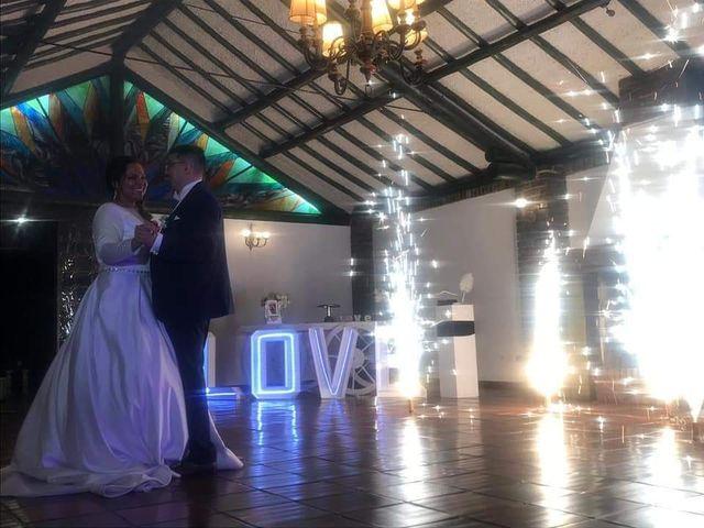 El matrimonio de Arturo  y Paola  en Bogotá, Bogotá DC 14