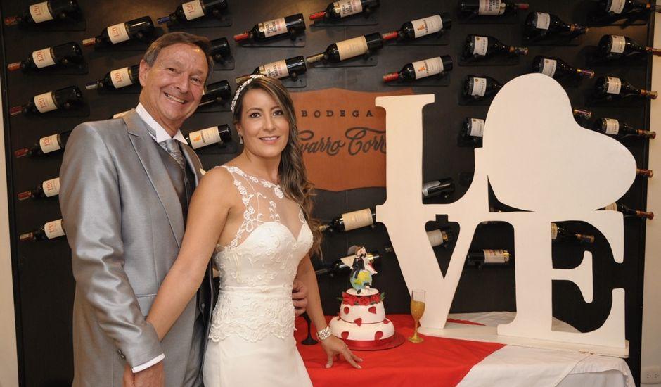 El matrimonio de Oscar y Claudia  en Bogotá, Bogotá DC