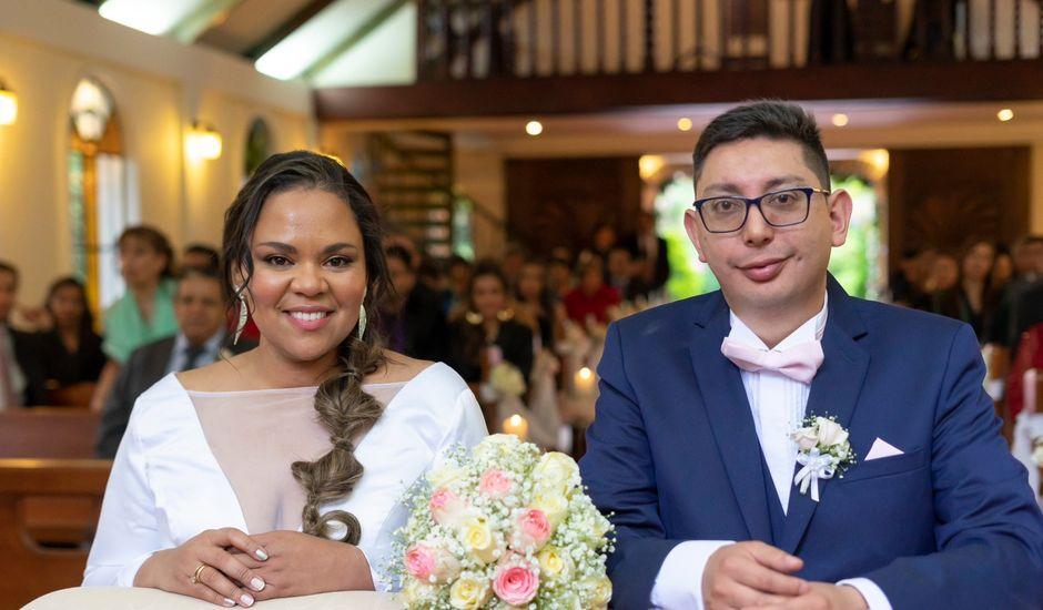 El matrimonio de Arturo  y Paola  en Bogotá, Bogotá DC
