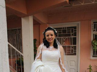 El matrimonio de Johanna y Cesar 2