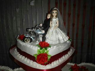 El matrimonio de María Alejandra y Jeisson 2