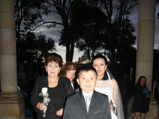 El matrimonio de Cesar y Johanna en Madrid, Cundinamarca 7