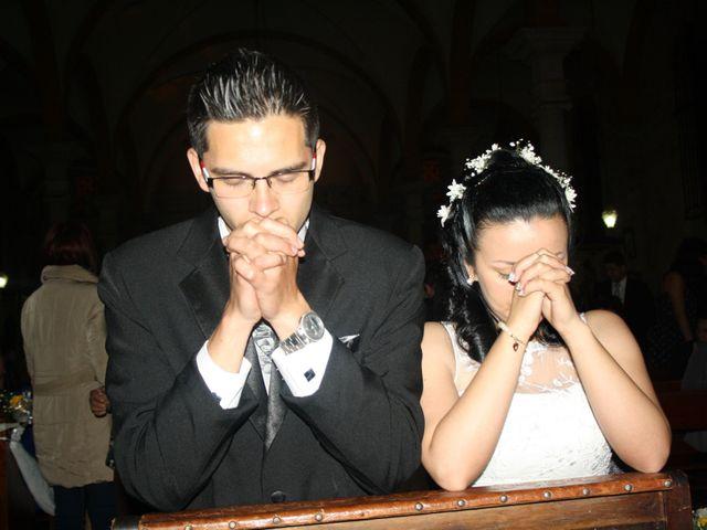El matrimonio de Cesar y Johanna en Madrid, Cundinamarca 10