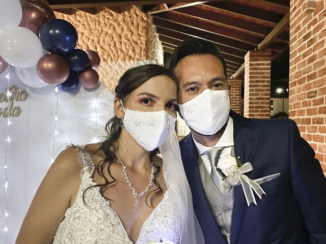 El matrimonio de Laura  y William