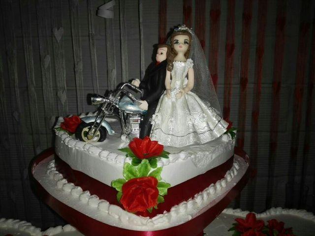 El matrimonio de Jeisson y María Alejandra en Manizales, Caldas 1