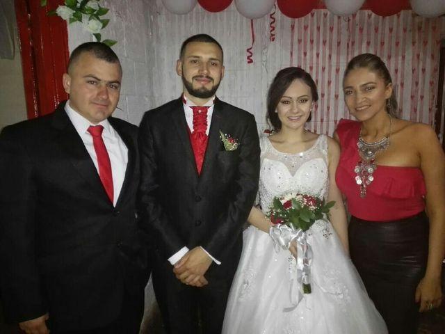 El matrimonio de Jeisson y María Alejandra en Manizales, Caldas 5