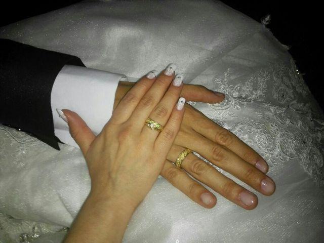 El matrimonio de Jeisson y María Alejandra en Manizales, Caldas 6