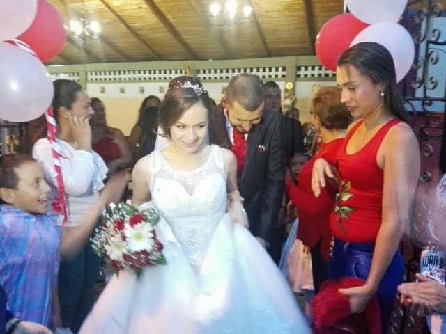 El matrimonio de Jeisson y María Alejandra en Manizales, Caldas 7