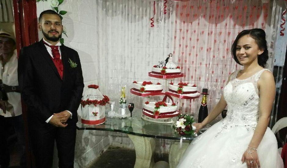 El matrimonio de Jeisson y María Alejandra en Manizales, Caldas