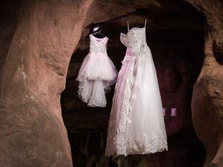 El matrimonio de Nayive y Yerson 1