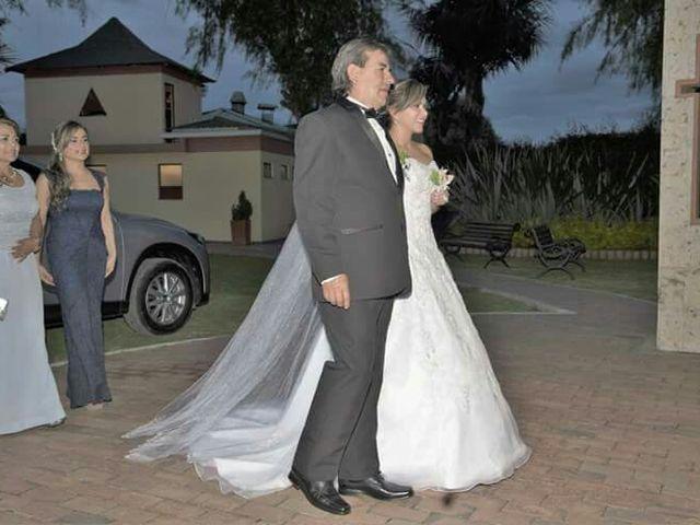 El matrimonio de Jorge Eliecer y Diana Isabel en Bogotá, Bogotá DC 8