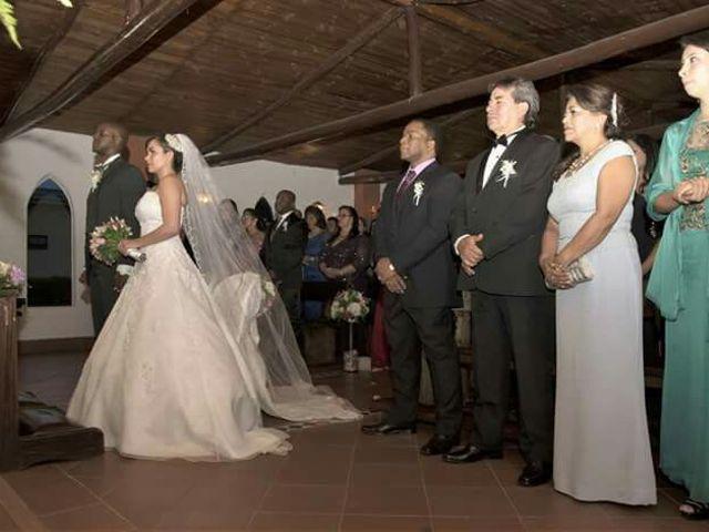 El matrimonio de Jorge Eliecer y Diana Isabel en Bogotá, Bogotá DC 9
