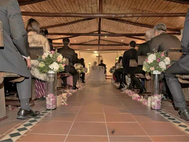 El matrimonio de Jorge Eliecer y Diana Isabel en Bogotá, Bogotá DC 13