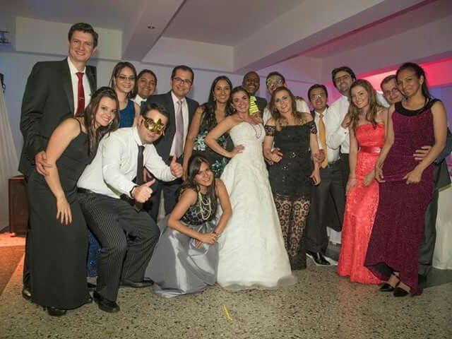 El matrimonio de Jorge Eliecer y Diana Isabel en Bogotá, Bogotá DC 26