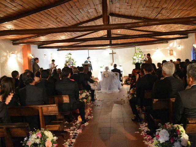 El matrimonio de Jorge Eliecer y Diana Isabel en Bogotá, Bogotá DC 30