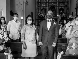 El matrimonio de Paola y Joan 3