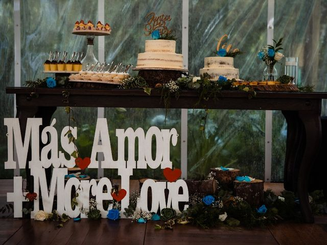 El matrimonio de Carlos  y Leidy en Medellín, Antioquia 3